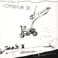 Dinosaur Jr. - Ear Bleeding Country White Vinyl Edition