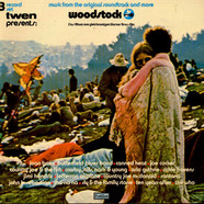 V.A. - Woodstock - Music From The Original Soundtrack And More