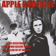 Apple Boutique - Love Resistance
