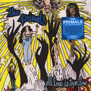 Primals, The - All Love Is True Love