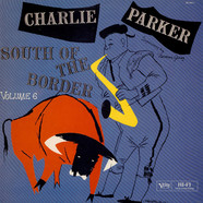 Charlie Parker - Bird On Verve - Volume 6