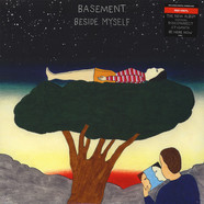 Basement - Beside Myself Red Vinyl Edition
