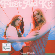 First Aid Kit - Tender Offerings