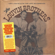 Louvin Brothers - Love & Wealth: The Lost Recordings