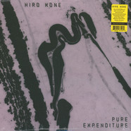 Hiro Kone - Pure Expenditure Black Vinyl Edition