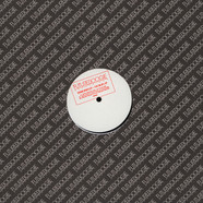 Craig Bratley - The 99.9% EP Andrew Weatherall Remix