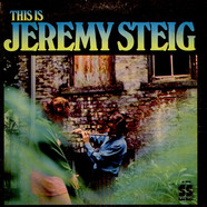 Jeremy Steig - This Is Jeremy Steig