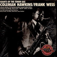 Coleman Hawkins / Frank Wess - Giants Of The Tenor Sax