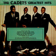 The Cadets - Greatest Hits