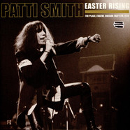 Patti Smith - Easter Rising (The Place, Eugene, Oregon, May 9th, 1978)