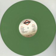 Eminem - Kamikaze Olive Green Colored Vinyl Edition