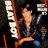 Beat Boy - West Miami No 5
