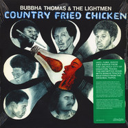 Bubbha Thomas & The Lightmen - Country Fried Chicken