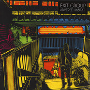Exit Group (ex Useless Eaters) - Adverse Habitat