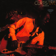Curtis Mayfield - Live!