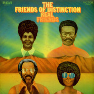 The Friends Of Distinction - Real Friends