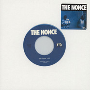 Nonce, The - Mix Tapes / Keep It On / Mix Tapes 1926 Remix Blue Vinyl Edition