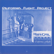 California Flight Project - California Flight Project