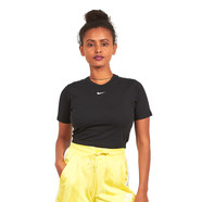 Nike - Sportswear Essential Short-Sleeve Crop Top