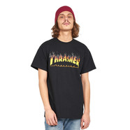 Thrasher - BBQ T-Shirt