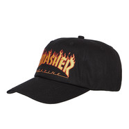 Thrasher - Flame Old Timer Hat