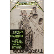 Metallica - And Justice For All Remastered