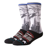 Stance x Johnny Cash - Cash On Tour Socks