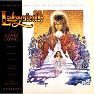 David Bowie, Trevor Jones - OST Labyrinth