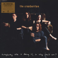 Cranberries,The - Everybody Else Is Doing It,So Why Can't We?