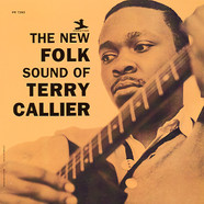 Terry Callier - The New Folk Sound Of Terry Callier Deluxe Edition