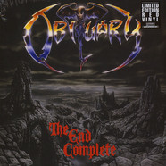 Obituary - The End Complete Colored Vinyl Edition