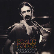 Frank Zappa - The Broadcast Collection