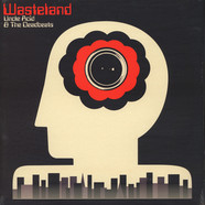 Uncle Acid & The Deadbeats - Wasteland Vanilla Black Vinyl Edition