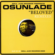 Osunlade - Beloved (Remixes)