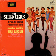 Elmer Bernstein - OST The Silencers