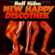 Rolf Kühn - New Happy Discothek