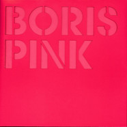 Boris - Pink Deluxe Box Set