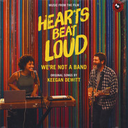 Keegan DeWitt - OST Hearts Beat Loud