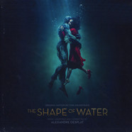 Alexandre Desplat - OST The Shape Of Water