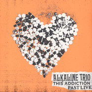 Alkaline Trio - This Addiction Past Live Orange Vinyl Edition