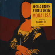 Apollo Brown / Joell Ortiz - Mona Lisa