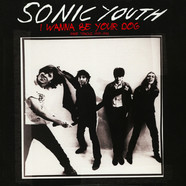 Sonic Youth - I Wanna Be Your Dog Rare Tracks 1989-1996