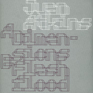 Juan Atkins - Dimensions / Flash Flood