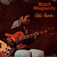 Little Beaver - Black Rhapsody