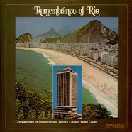 V.A. - 10 Anos De Bossa Nova Vol.3 (Remembrance Of Rio)
