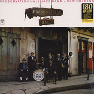 Preservation Hall Jazz Band - New Orleans Volume 1