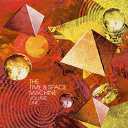 Time & Space Machine, The - Volume One