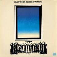 McCoy Tyner - Echoes Of A Friend