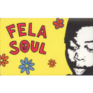 Fela Kuti Vs De La Soul - Fela Soul Exclusive Cassette Store Day 2018 Edition