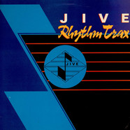 Willesden Dodgers - Jive Rhythm Trax